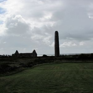 Off The Beaten Path - Programme 6: Scattery Island