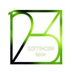 12-3 Mixshow 059 - Leav