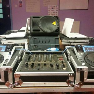Joel's Mix - Lagan Village Youth Club - DJ OCN Level 1