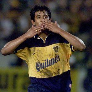 """Chango Moreno: """"Boca va a estar siempre en mi vida""""."""