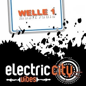 Electric City Vibes by The Waz exp. 04-12