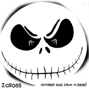 J. Cross (M.I.A. Chicago) - October 2010 Drum & Bass Selection