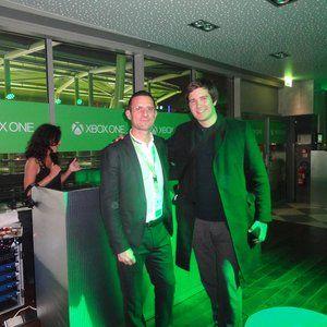 Interview de Jean-Claude Ghinozzi, Directeur de Xbox France