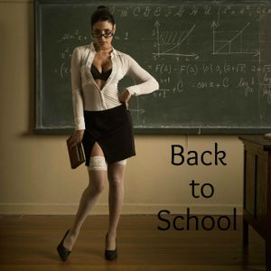 Norby - Back To School