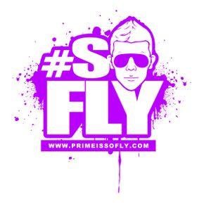 DJ Prime - #SoFly Pod Cast #2