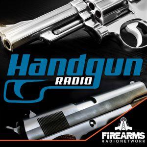 Handgun Radio 122 – The Kimber K6s Revolver with Grant Cunningham & Weerd Beard