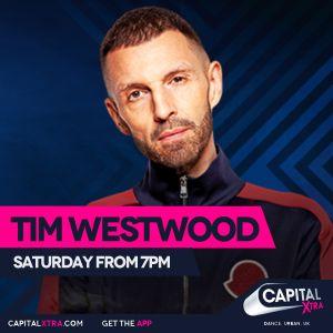 Westwood hottest hip hop, bashment, UK. Capital XTRA 02/01/2021
