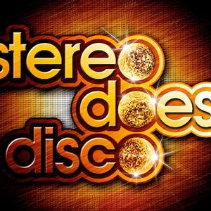 STEREO DOES  DISCO VOL.1 mixed by STEVE BOYD