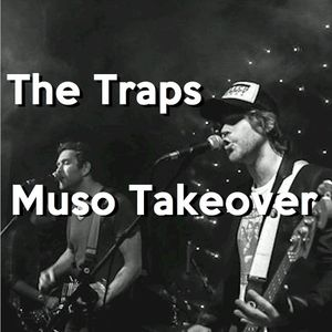 Muso Takeover with Robin Valk: The Traps (19/02/2016)
