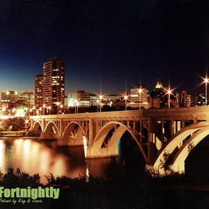 K & C - Fortnightly Podcast #03 (2011/10/01)