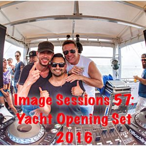 Image Sessions 57: Opening Set for Sunset Cruise