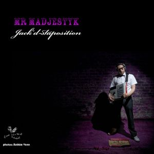 Jack'd-staposition - Disc 2