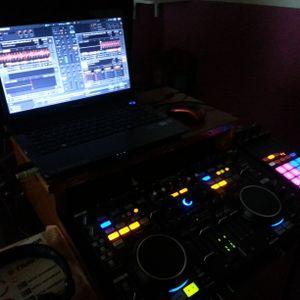 DJ Crist Iann - Set Tech House - Marzo 15 2014