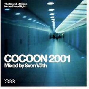 Sven Väth - Cocoon 2001
