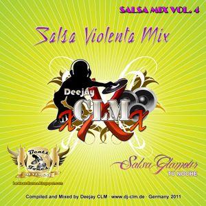 Salsa Violenta Mix Vol. 4