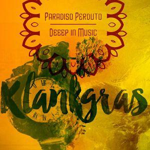 Paradiso Perduto - Klankgras 2015 FULL support