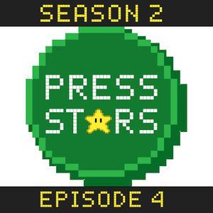 Press Stars - Episode 4 Season 2