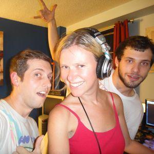 DJ Candy Kid vs. Sc@r - Live on Candy Radio