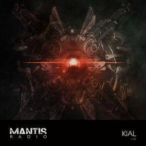 Mantis Radio 140 + Kial