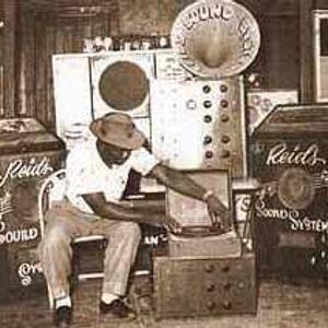 Sweet Sounds Of Reggae Vol 1