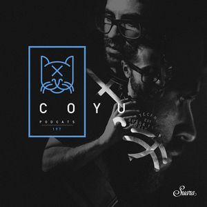 Coyu - Suara Podcats 197 (live at CODE 14th Anniversary, Fabrik, Madrid) - 30-Nov-2017