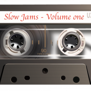 Old School R&B Classic Slow Jams - Volume #1