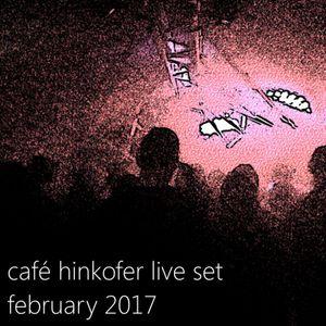hinkofer live set