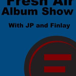 The Album Show 28/11/10