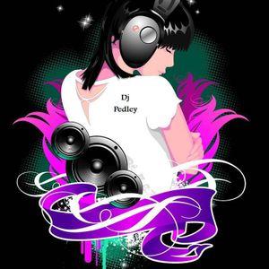 Dj Pedley's October Mix 2012