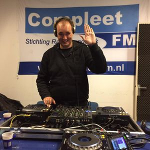 DJ AC one techno 9 nov