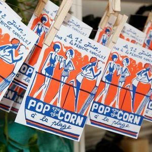 PopCorn Promo CD 2011