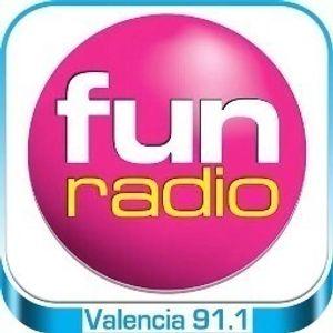 Turno en Fun Radio Valencia - 1
