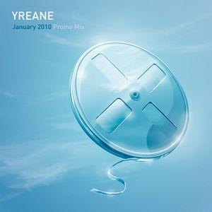 Yreane - January 2010 Promo Mix