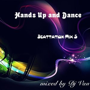 Dj Van Queen - Beattation Mix 5