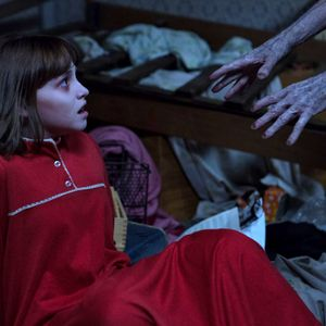 Episode 380 - The Conjuring 2