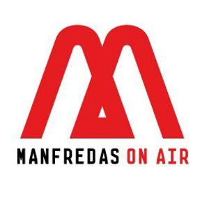 St. Stereo mix @ Manfredas On-Air 12/16