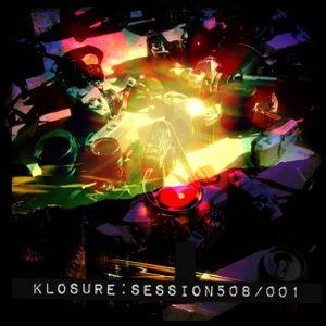 Session 508/001