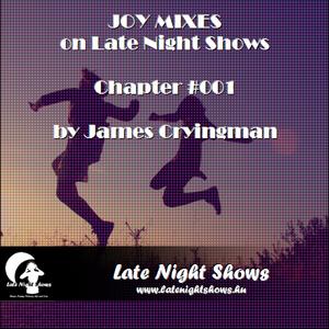 Joy Mixes - Chapter 001