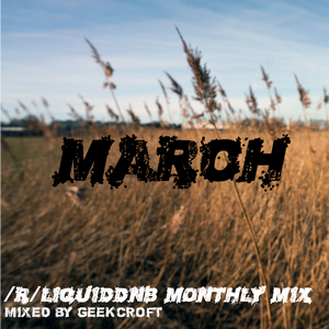 /r/Liquiddnb official monthly mix #01 March 2014