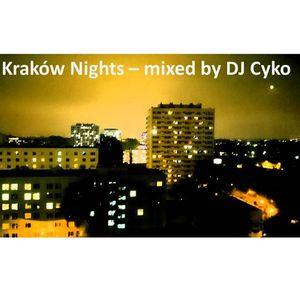 Krakow Nights - 2017-05-12 - mixed by DJ Cyko - Soundfiction