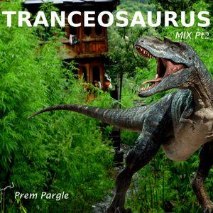 Tranceosaurus Mix Part Two