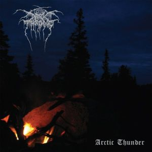 Once upon a Darkthrone sat a deathly Vader... another Metal story on CACOPHONY! Part 1
