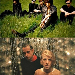 2 feb 2012 - feat. GIRLS and THE HORRORS interviews