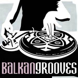 Nu Balkan Beats