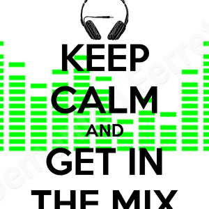 DJ Gladiator - In The Mix (June 2015)