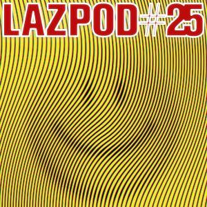 Lazpod 25