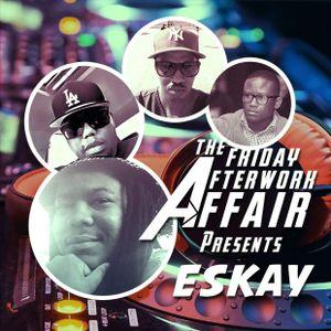 10 Friday Work Affair by eSkay_ProjectUnda
