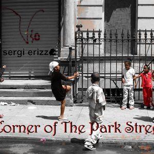Corner of The Park Street