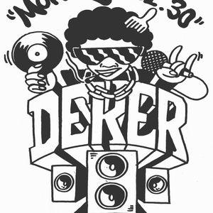 Deker Show Puntata S02x09