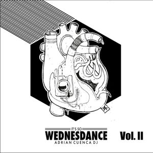 Wednesdance Session II (As de Copas Music Club - August, 2012)